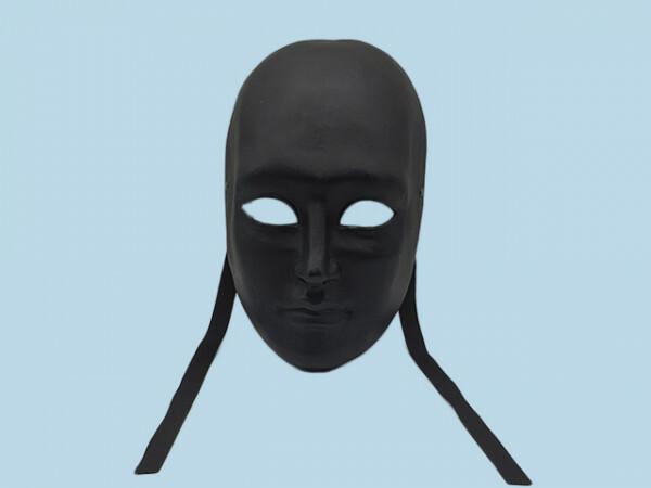 Masque Volto, noir