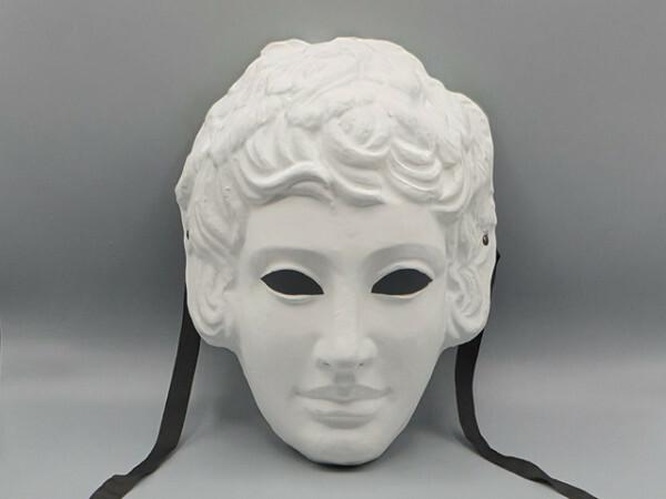 Masque de Dionysos