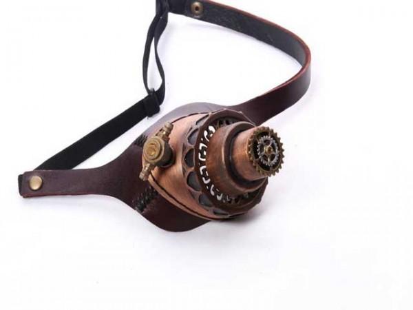 Lunette Monocle Goggles Steampunk
