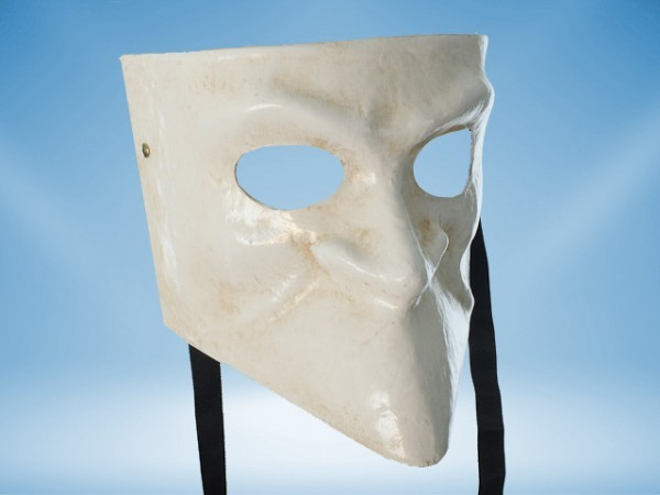 Masque Casanova