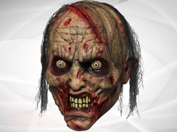 """Masque démoniaque """"Zombie"""""""