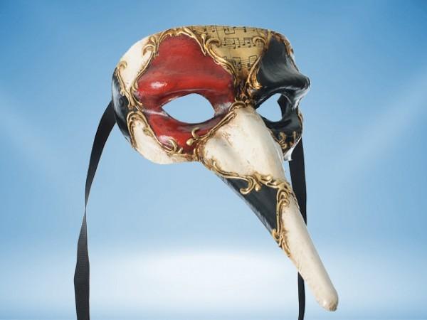 Masque Scaramouche
