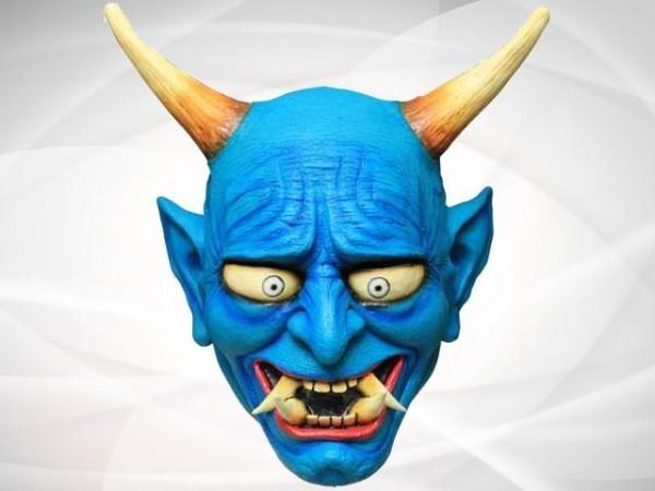 Masque Oni Démon