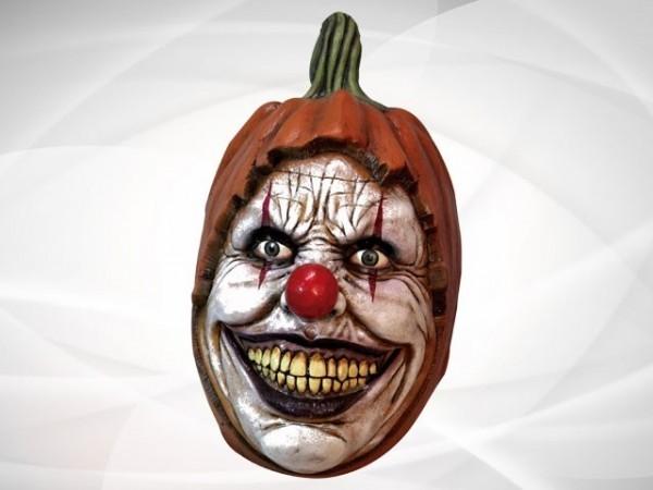 Pumpkin clown